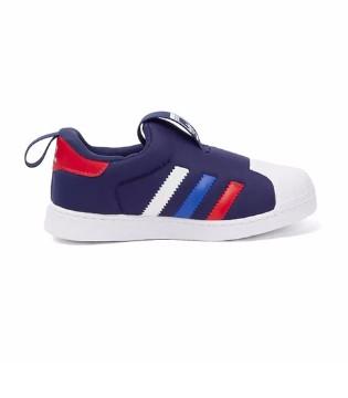 潮童时尚运动鞋 让宝贝轻松爱上运动