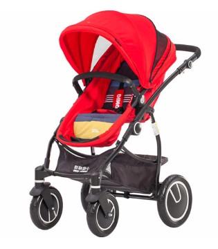 宝妈带娃神器 时髦轻便婴儿推车大盘点