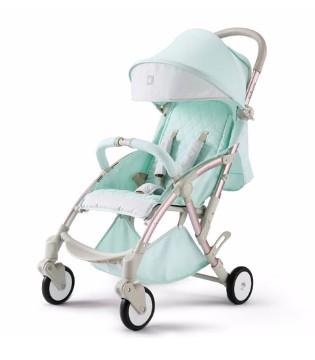 遛娃神器婴儿推车 出行带娃好帮手
