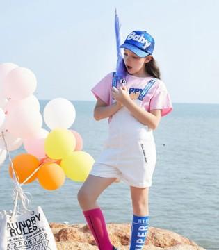 可趣可奇童装品牌 为你不断地创造惊喜