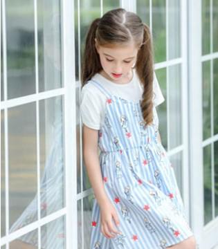 想要进军童装市场不用再犹豫 选择小神童准没错