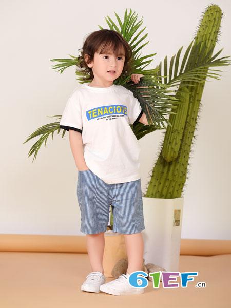 波波龙童装 原创品牌更具有加盟潜力!