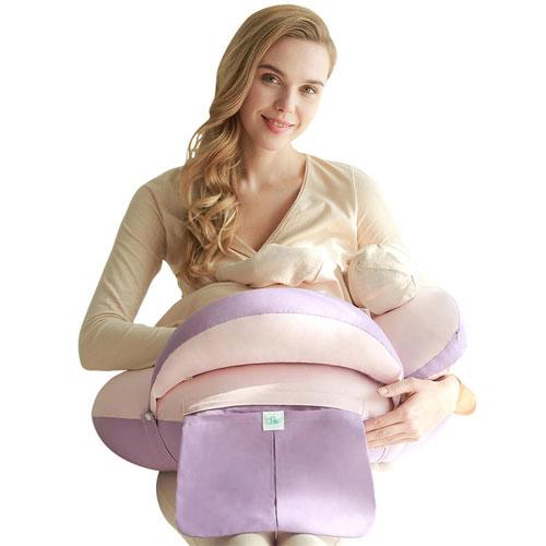 带娃不再是辛苦事 只要用对婴童物品