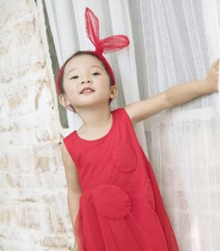 棉绘2019女童夏季新品  穿出属于自己的独特个性