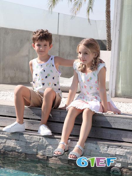 创业的风潮来了 快加入波特维童装品牌