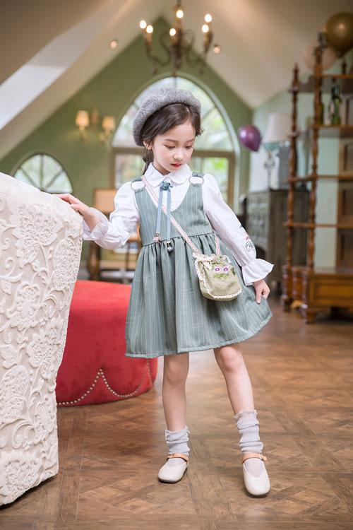 梦芭兔品牌童装怎么样  加盟梦芭兔童装靠谱吗?