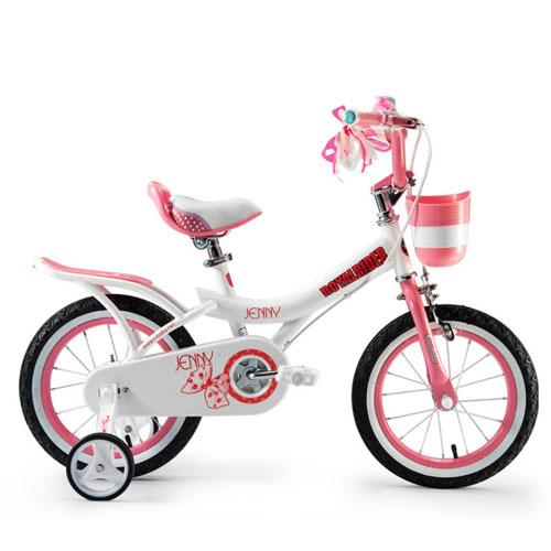 时髦个性自行车 让孩子更爱运动!