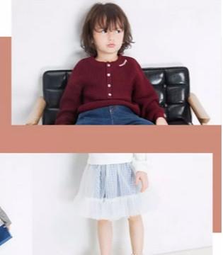 时尚小鱼2019年秋装新品全面上市 婴童系列震撼登场