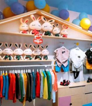 童装品牌加盟选Baletu Kids  2.88万开品牌童装店