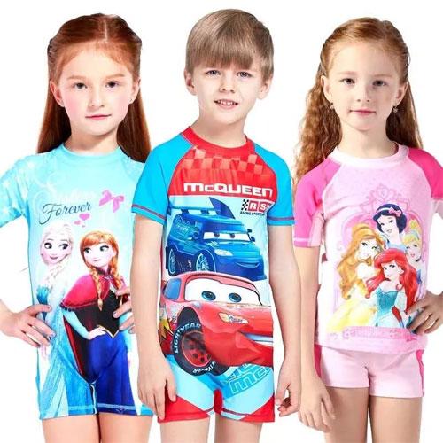 迪士尼儿童生活馆风情街店6月14日隆重开业