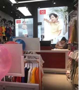 淘气猫童装品牌位于海南三亚即将火爆开业!