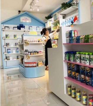 Milk family苏州吴江店盛大开业啦!
