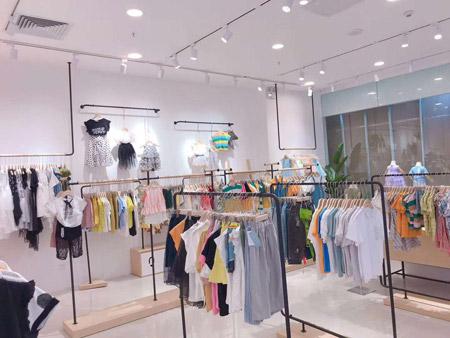 彩色笔江门万达广场店开业大吉 祝生意兴隆!