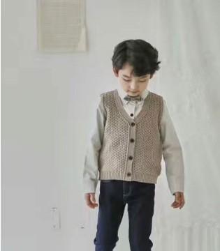 小嗨皮童装品牌就是你的好选择 不用再犹豫了
