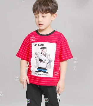 2019年超强加盟选择 淘气猫童装品牌了解一下吧