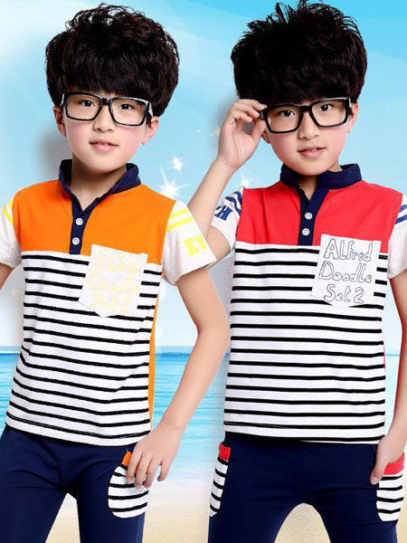 童品壹仓童装品牌 家长小孩子都喜欢的童装