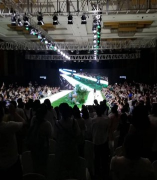 宝贝巴迪/拉珐咪啦/棉绘童装2020春夏新品发布会进行时