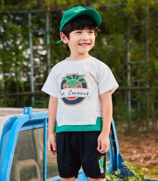 小男孩的时尚经 Carlfit卡儿菲特教你这样穿