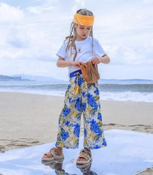 欧恰恰品牌童装入驻品牌童装网 携手同创辉煌!