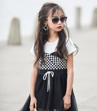 激情六月 这个夏季拉斐贝贝品牌童装让你尽情欢乐购
