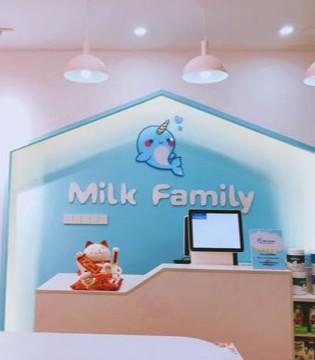创业故事|MilkFamily进口母婴  一个人的创业之旅