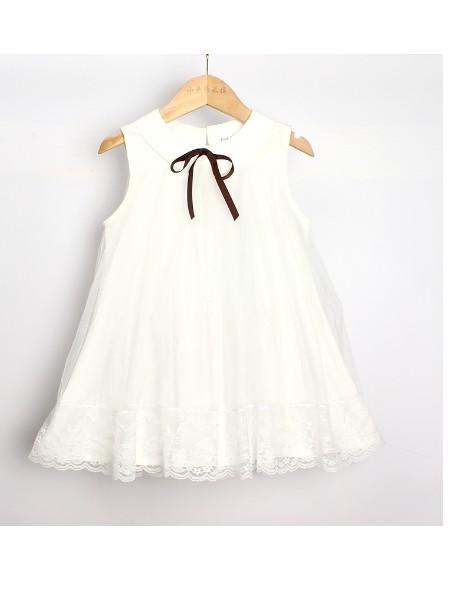 女中童连衣裙