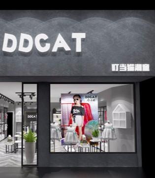 热烈祝贺叮当猫在安徽蒙城盛大开业
