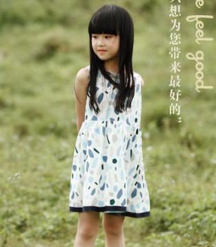 棉绘夏季新品 装扮孩子不一样的童年