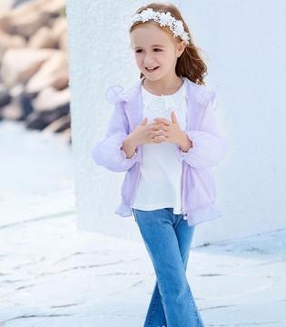 可趣可奇品牌童装是投资加盟商的好选择