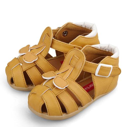 宝贝夏日时尚凉鞋 宝妈们选对了吗?