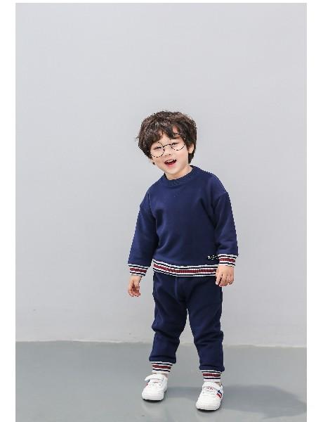 巴拉派童装品牌2019秋季新品