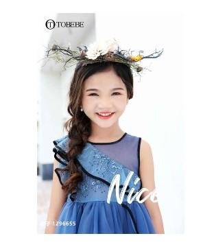 加盟淘气贝贝童装 大众所接受的时尚品牌