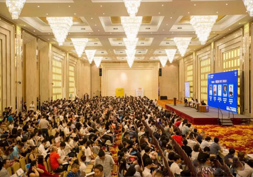 2019 CBME 上海孕婴童展 我们来了