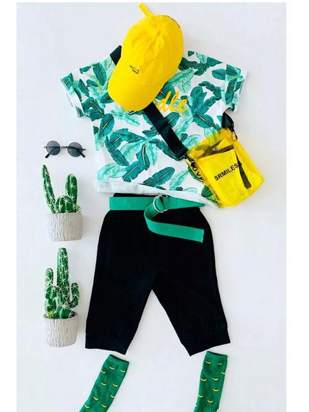 保护环境 一衣多搭 内含福利 即刻成为时尚达人