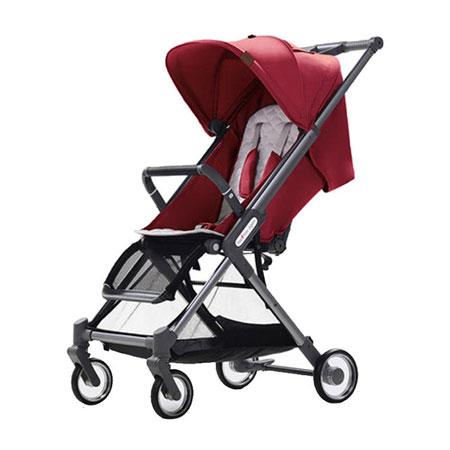 舒适婴儿手推车关注宝宝成长  辣妈生活新概念