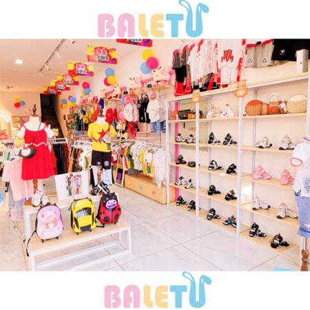 好消息!杨女士芭乐兔童装加盟店试营业开始啦!