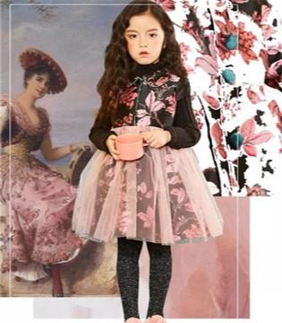 BXZF  流浪在文艺复兴时期的粉色系