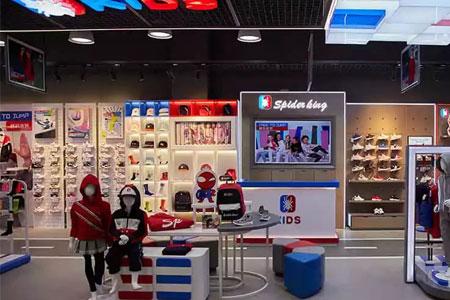KIDS童装品牌领航  多品牌大平台发展战略启动