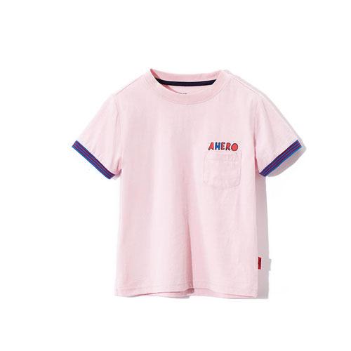 海淘几款国际男童T恤 让宝贝出门做个小潮童