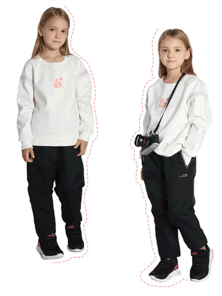 CAMKIDS青少年户外装备秋季新品上市 时尚快人一步