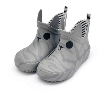 """新时代潮妈的""""热宠"""" BOXBO雨鞋/雨靴 新品上线啦!"""