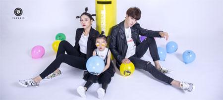 泰兰尼斯品牌童鞋 即将参展中国上海CHIC
