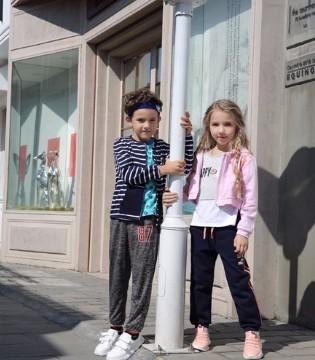 BULL BONE BULL波特维童装 教大家几招童装经验方法