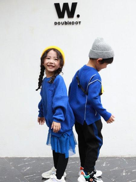 秋季来袭 天空之城童品生活�^新品卫衣上市啦