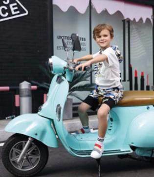 深圳芭乐兔童装正规大品牌  加盟芭乐兔占据创富新风口