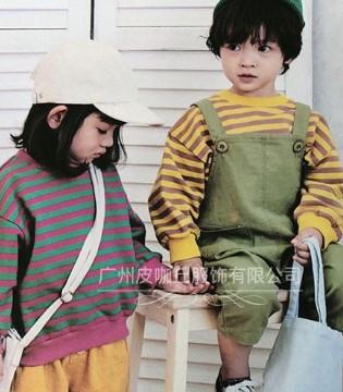 童装做什么品牌好   加盟应该选什么品牌