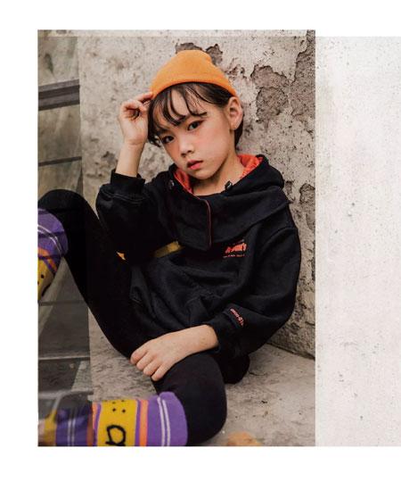 埃文AWON童装2019秋季新品订货会 在浙江拉开序幕
