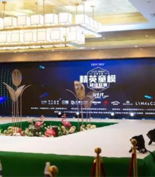 庆祝DHAiii温州赛区决赛 2019秋冬新品鉴赏 圆满成功