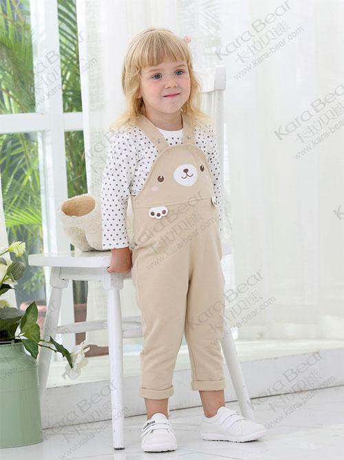 买贵不如买对! 买童装就要找卡拉贝熊