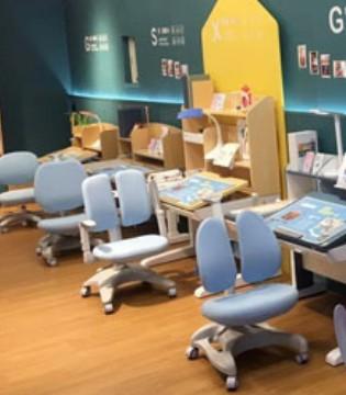 新动向 护童学习桌椅颠覆传统风口万亿市场